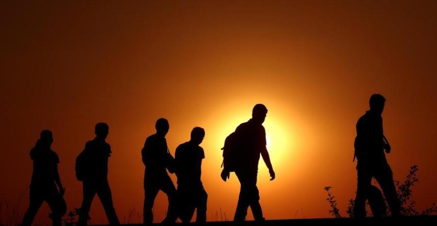 الهجرة غير الشرعية من دول افريقيا إلى أوروبا : أسباب وآثار