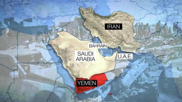 086733458 السعودية وإيران: صراع الأدوار في الشرق الأوسط