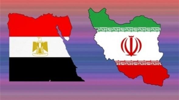 """العلاقات المصرية – الإيرانية من الفترة """"2011 – 2016"""""""