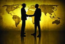 Photo of دورة تدريبية في العلاقات الدولية