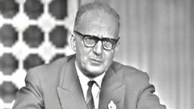 Photo of فلسفة الفكر السياسي عند مالك بن نبي