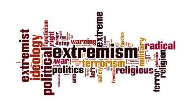Photo of أثر الفكر الديني التأويلي في تعزيز الإرهاب ونبذ الوسطية والتعايش في العالم