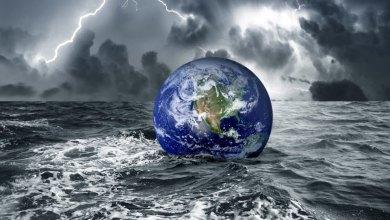 Photo of التغير المناخي كارثة بيئية بشرية معقدة: الجدل بين العلم والسياسة والاقتصاد