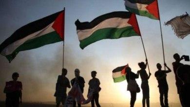 Photo of الفلسطينيون إلى أين في ظل المتغيرات السياسية الدولية ؟