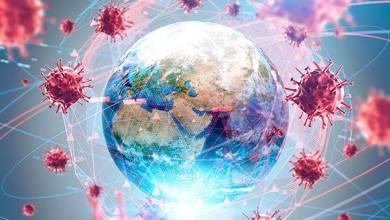 Photo of مبدأ التضامن الدولي خلال الازمة الوبائية العالمية