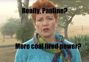 [Transcript] Pauline Hanson SAVES THE DAY