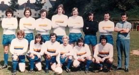 FPs 7 academy squad