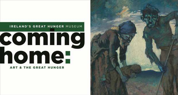 Hunger Coming HOme