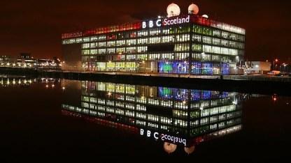 BBC Pacific Quay
