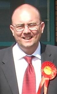David McBride 1