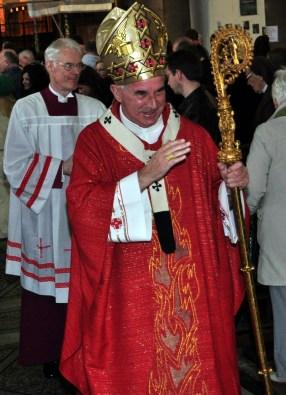 O'Brien at RFed Mass