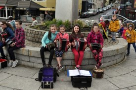 Buskers 7