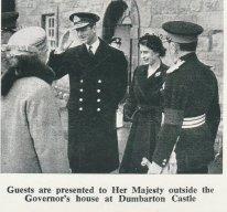 Queen Dumbarton 1953 5