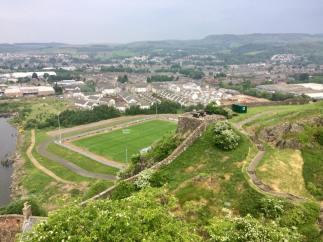 Crossy Castle 8