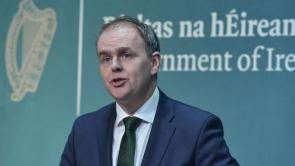 McHugh Joe Minister for Gaeltacht