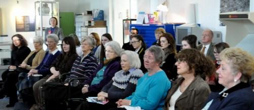 Book Week at Dumbarton Public Library