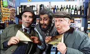Still Game Navid