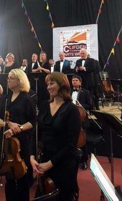 RTE orchestra 3