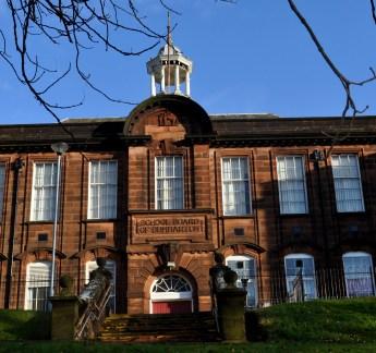 Dumbarton Academy 2