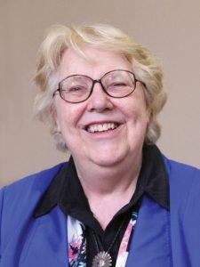 McClure Judith