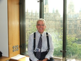 Bill at Westminster 3