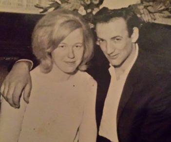 Biagi Tony and Mary 2