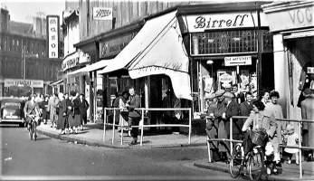 Dumbarton High Street 7