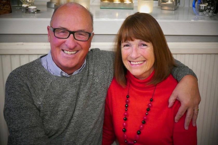 Miller Ian and Joan