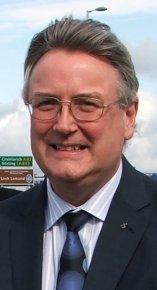 Robertson Iain