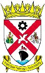 WEST DUNBARTONSHIRE COAT OF ARMS