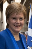 Saturday 19th of May 2018: General Assembly of the Church of Scotland. Day One: opening Ceremony of the General Assembly. Right Rev Dr Susan Brown is elected to office in the presence of the Lord High Commissioner the Duke of Buccleuch and the First Minister of Scotland, Nicola Sturgeon.
