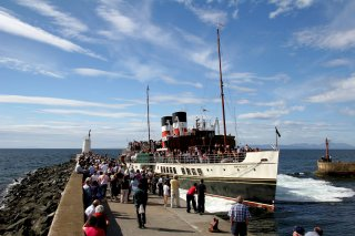 Waverley at Ayr