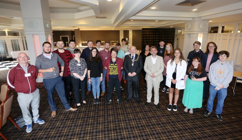 STUC Youth Conference  2019