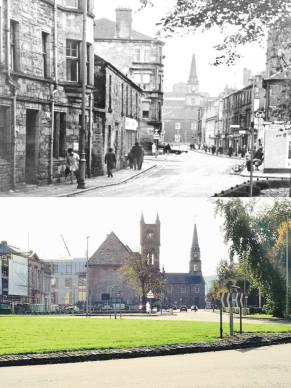 Cronin Church Street with Fitz Owens office on left
