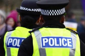 Kebble - police pic