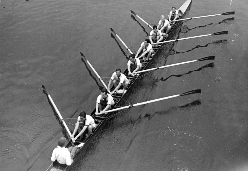 Jock 11 Rowing 13W10