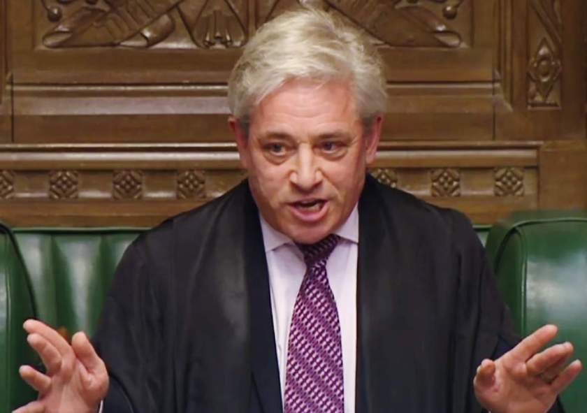 Bercow john-bercow-commons