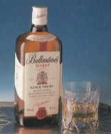 distillery - Ballantine's Scotch Whisky