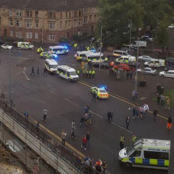 Police Scotland 10