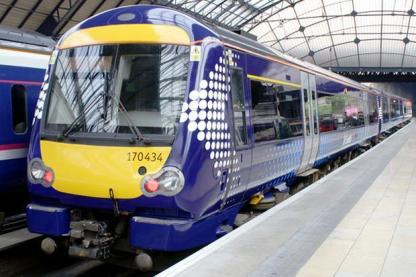 rail train sotrail