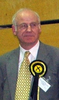 Paterson Gil MSP for Clydebank