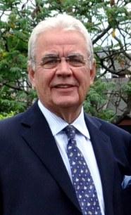 Bill Heaney 2012