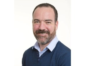 Stewart Sean McBride Dr