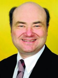 Reid Alan MP for Argyll and Bute