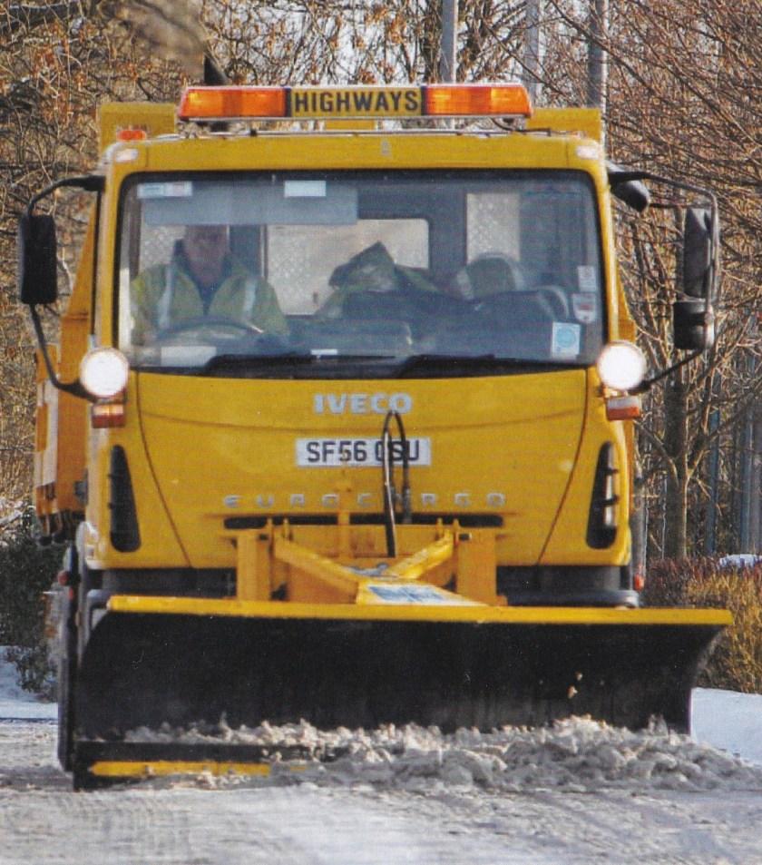 snowplough 3