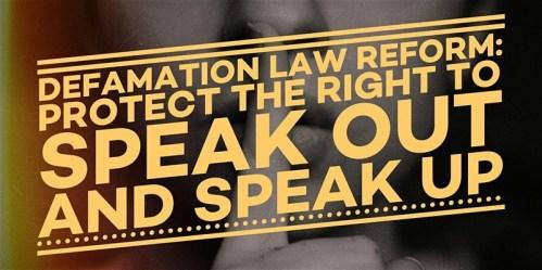 speak out 1