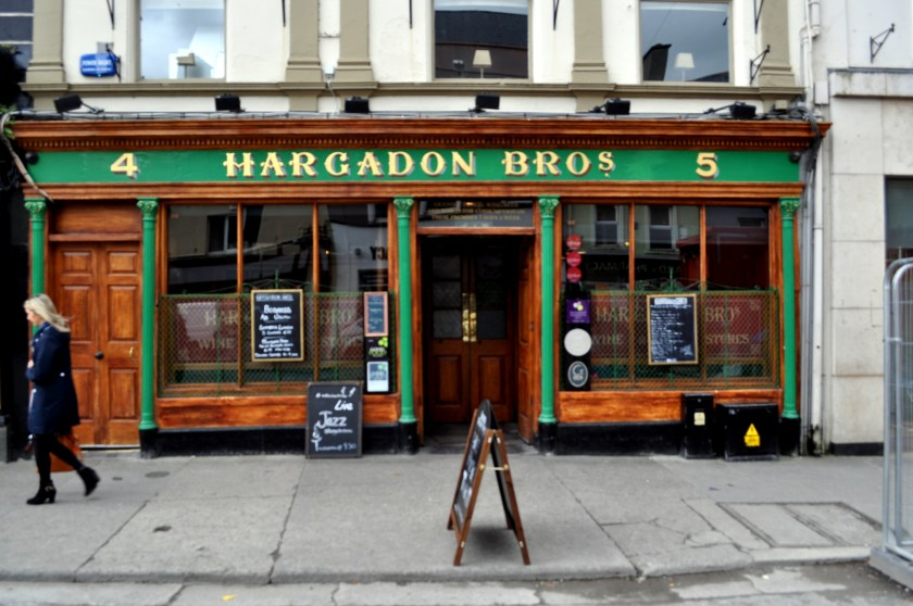 Hargadon Brothers in Sligo