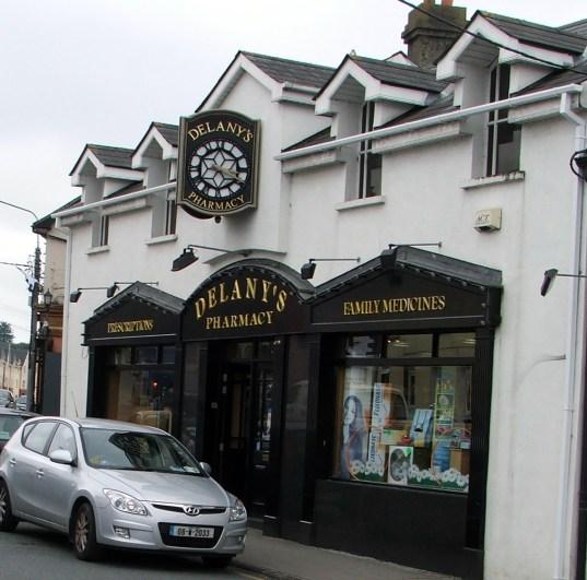 Delany's Pharmacy