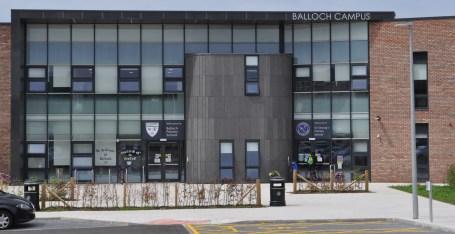 Balloch campus 1