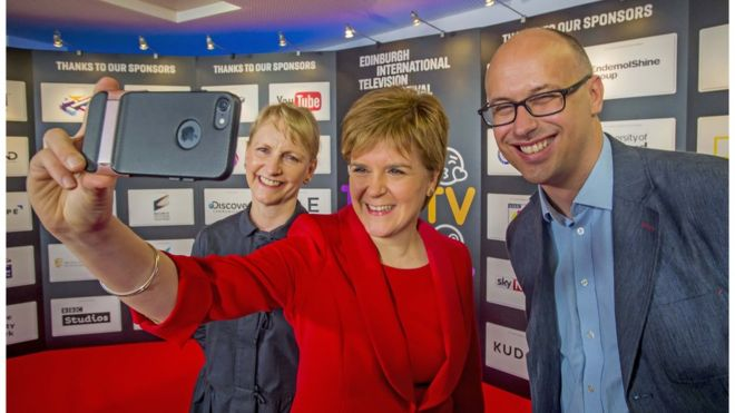 NOTEBOOK: NEVER ANY INTENTION TO SCRAP DAILY NICOLA